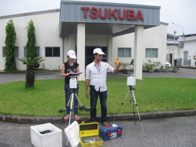 Những quy định rõ về quan trắc báo cáo giám sát môi trường