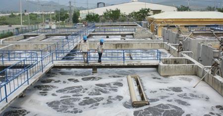 Quy trình hoạt động của hệ thống xử lý nước thải môi trường bệnh viện(y tế)