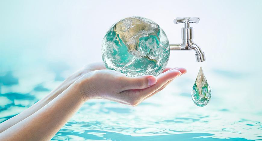 Giấy phép xả thải vào nguồn nước
