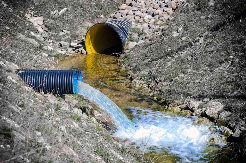 Tổng quan giấy phép xả thải vào nguồn nước